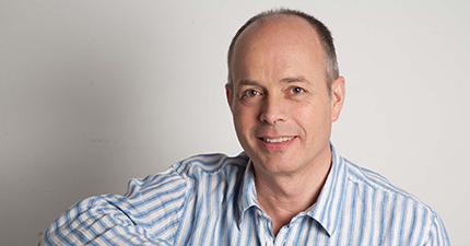 Paul Claireaux Picture