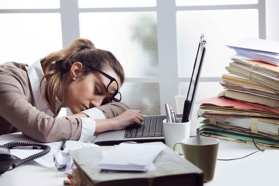 Got too much work?
