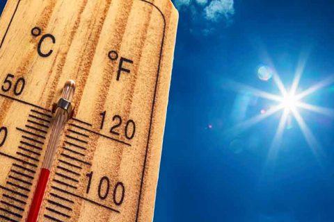 Overheated markets