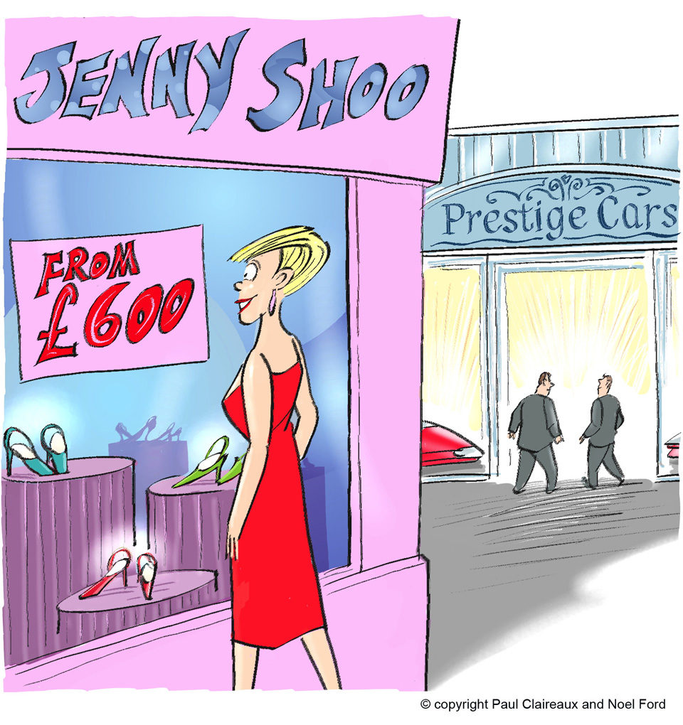 Jenny Shoo
