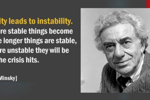 Minsky on Stability