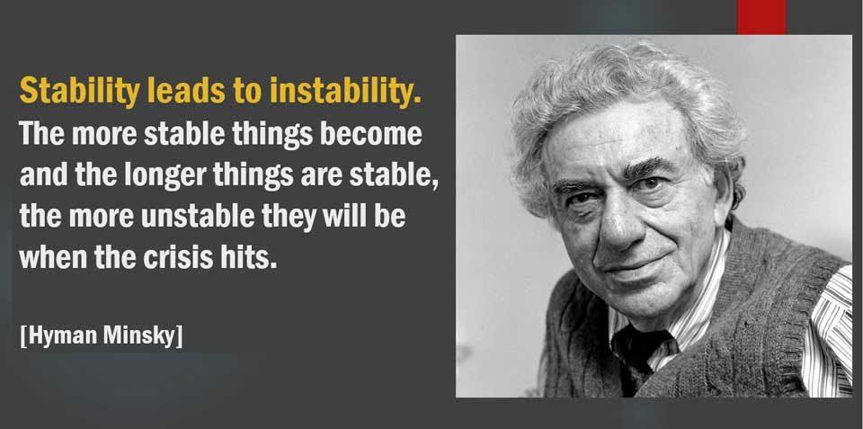 Minsky on Stability