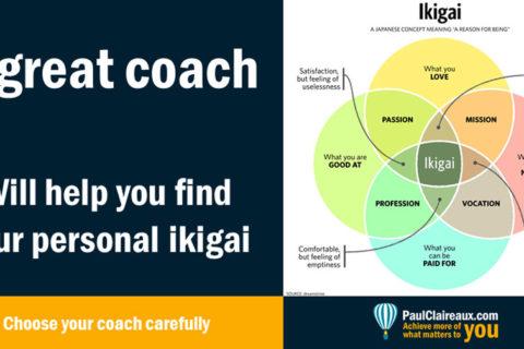 Great Coach