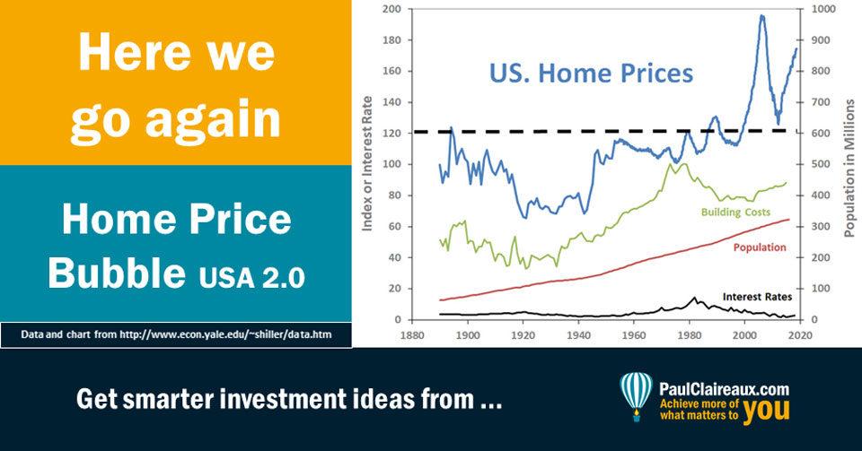 USA Home Prices