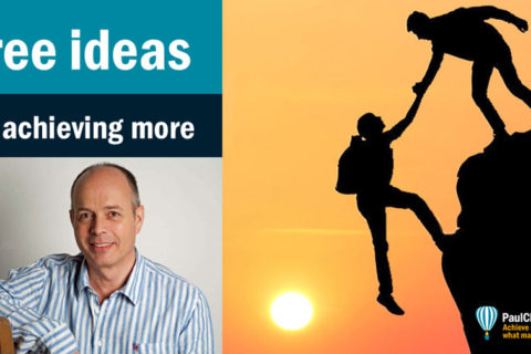 Free ideas for achieving more