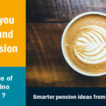 Fund your pension for a cappuccino a day