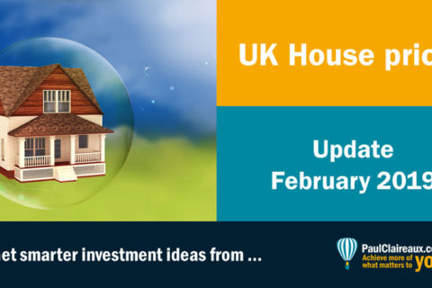 UK Home Prices Feb update