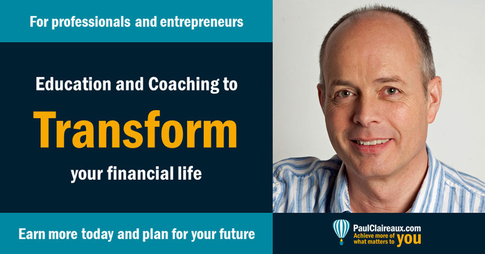 Transform your financial life