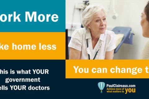 Doctors Pensions