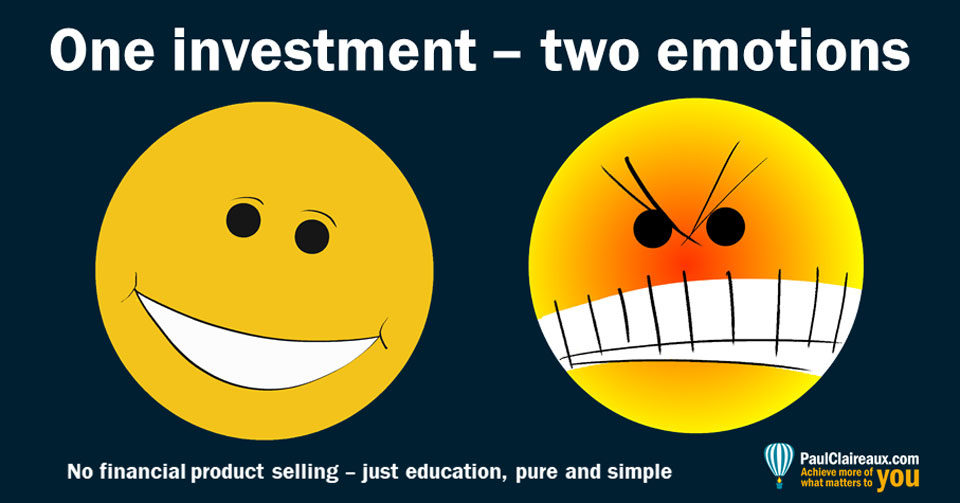 feel about investment