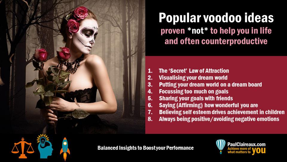 Voodoo Ideas