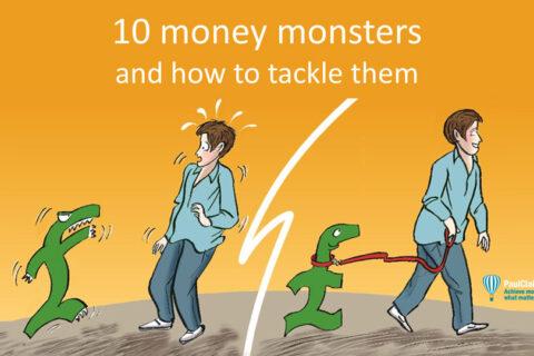 10 money monsters