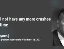 JM Keynes_No more crashes