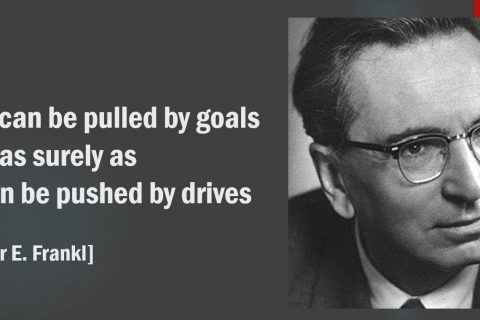 Frankl on Goals and Drives