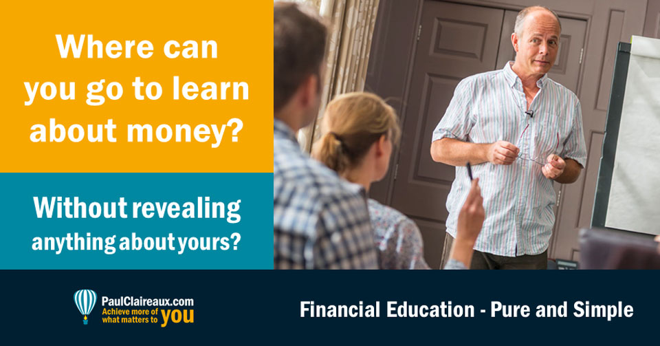 learn about money