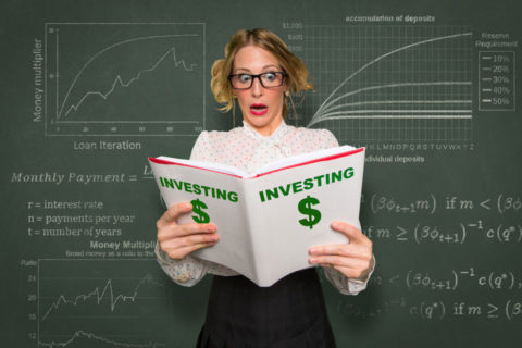 Test your investment adviser