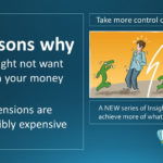 Taking control of your money 1
