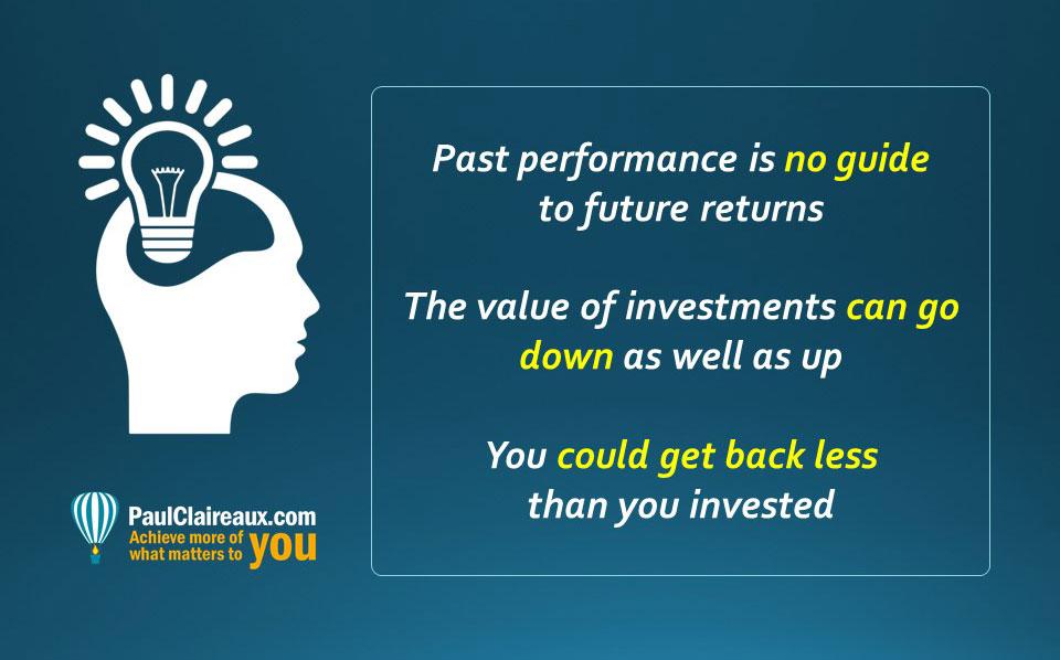 Investment Risk Warning