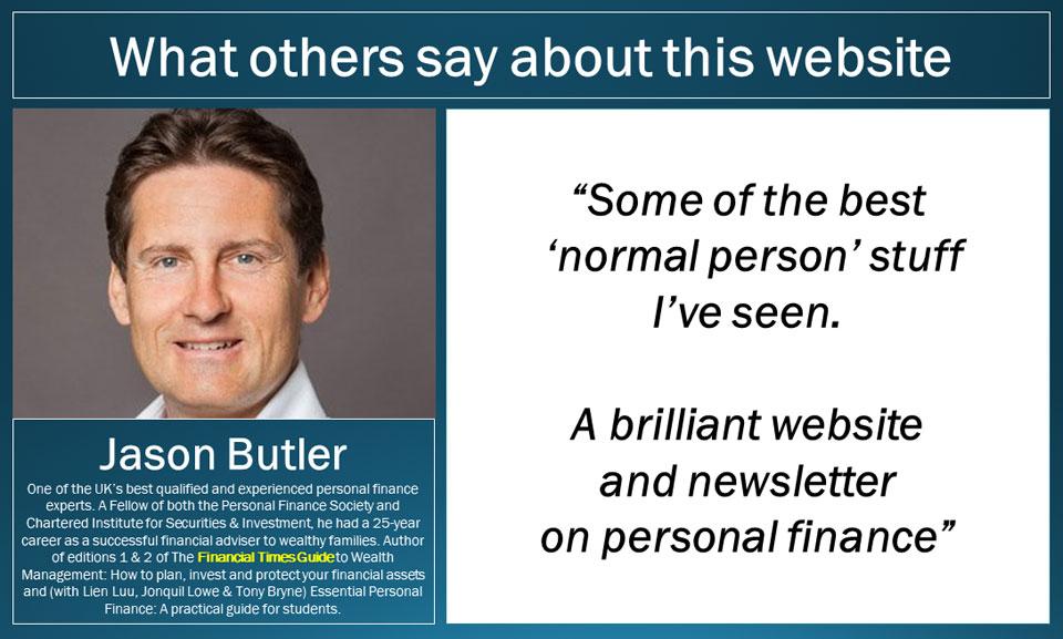 Jason Butler Testminonial