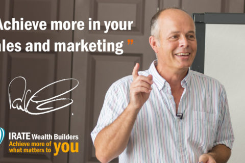 Achieve more in your sales and marketing
