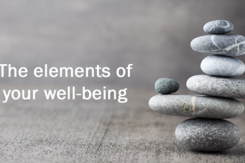 Elements of your well-being