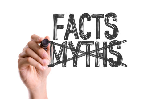Facts from Myths