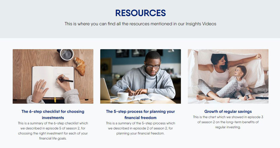 Salary Finance Resources