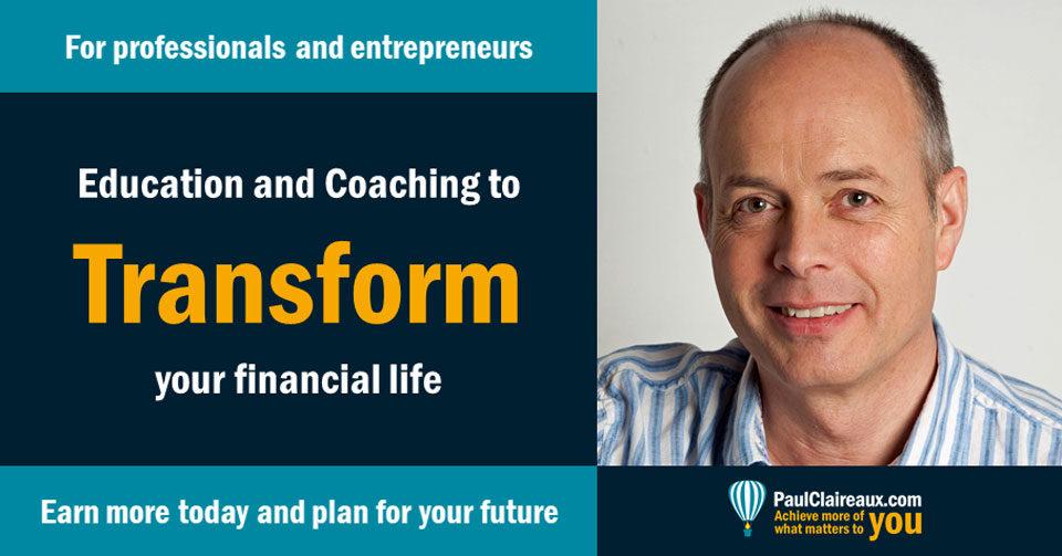 Transform your financial life