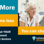 Doctors Pensions work more earn less