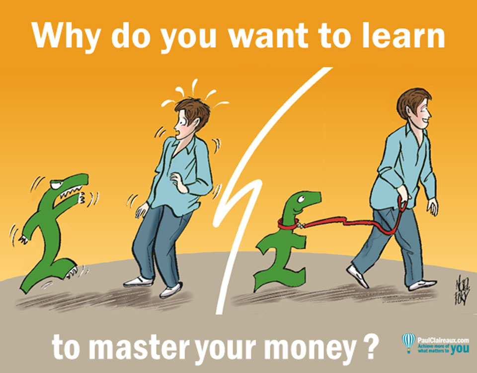 Why do you want to learn